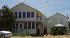 Vacation Rentals in Seaside Park Beach New Jersey