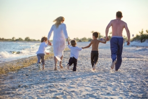 Family New Jersey Vacation Rental